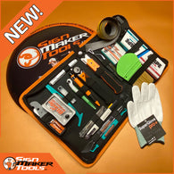 An ULTIMATE Wrap/Tint ToolSet