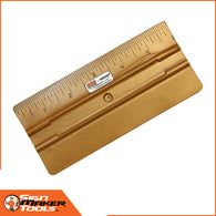 Squeegee Ruler