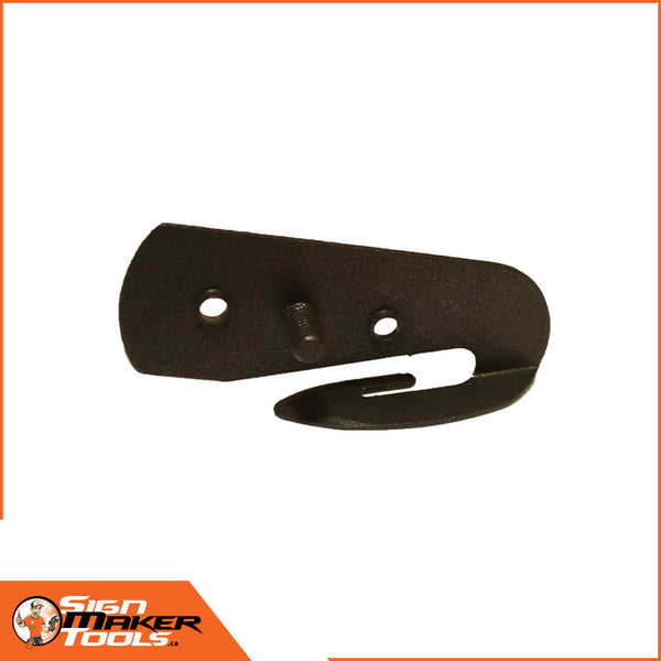 BodyGuardKnife Teflon Shoe