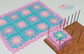 How To Block Your Granny Squares