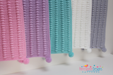Bobble Blanket crochet pattern