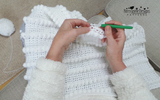 How to crochet a bobble