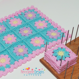 How to block your granny square