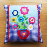 Pillow Pattern