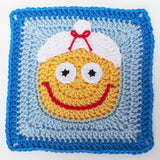 Emoji Blanket UK