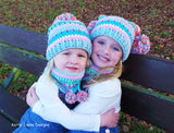 Winter Wamers Crochet Hat Patterns
