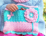 Super Crochet Bag Pattern