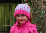 Easy hat pattern