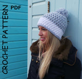 Top selling hat pattern