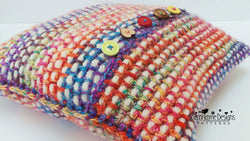 Colourful Pillow pattern