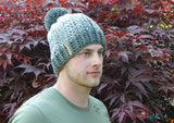 Mens crochet Beanie Patterns