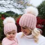 Pure Puffs Beanie Crochet Pattern