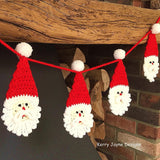 Christmas crochet patterns
