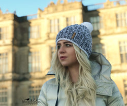 Women's crochet hat pattern
