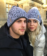 Family crochet hat patterns