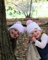 Cute hat crochet patterns