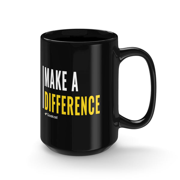 Make A Difference - 15oz