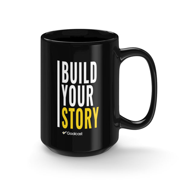 Build Your STORY - 15oz
