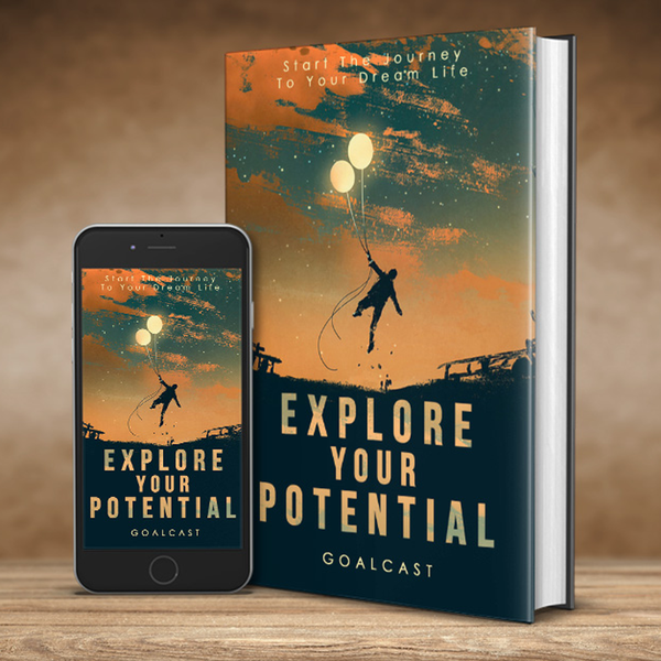 Explore Your Potential eBook + Exercise eBooklet