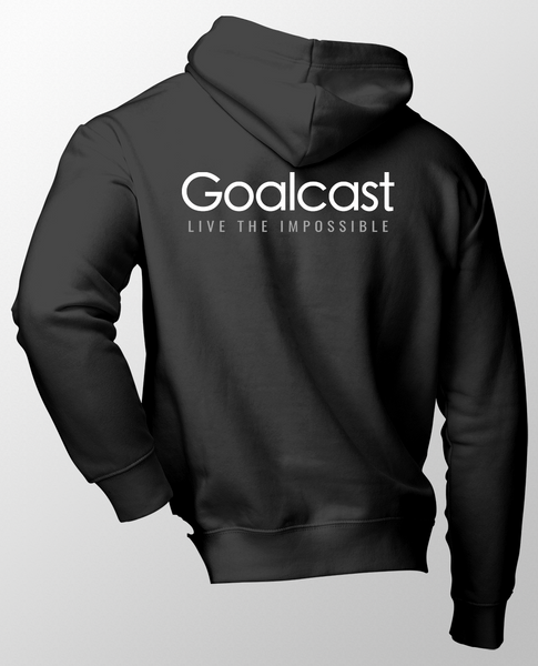 Live The Impossible - Pullover Hoodie