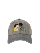 Love & Basketball Dad Cap