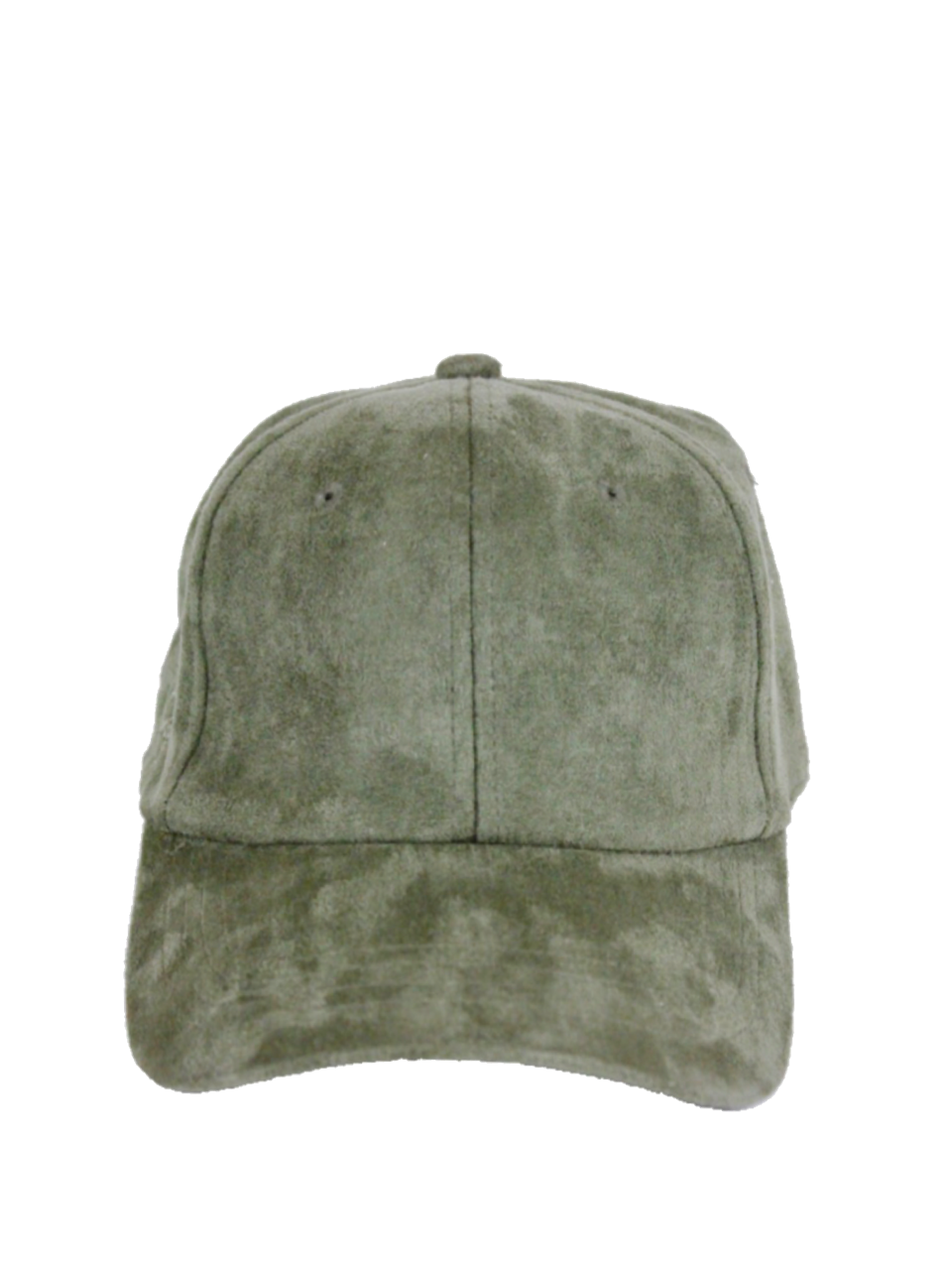 Suede Collection Dad Cap