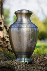 Cremation Urn for Human Ashes