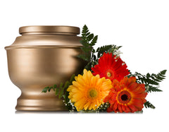 Classic Cremation Urn for ashes