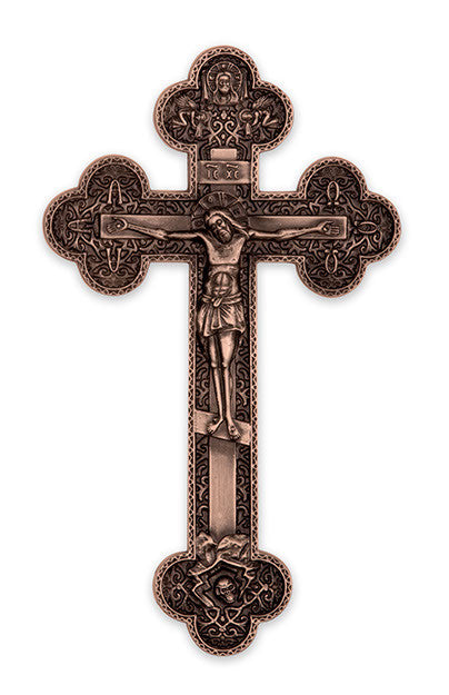 (SCLEZ59) Orthodox Crucifixes
