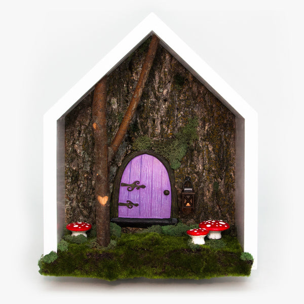 House Fairy Door