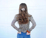 Fuzzy Scrunchies 8 Colors
