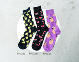 Patterned Socks 50 Styles