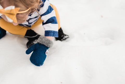 Children's Mittens | 9 Colors