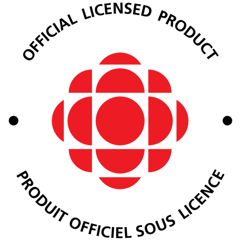 CBC Officially Licensed Product