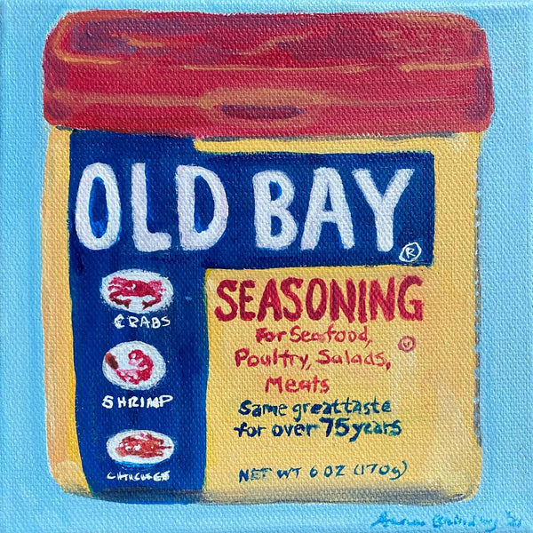 Old Bay Day