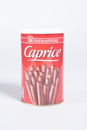 Chocolate Sticks Caprice Papadopoulou 250gr