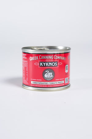Kyknos Double Concentrated Tomato Paste 200gr