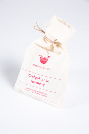 Organic Rosemary in Pouches 30gr