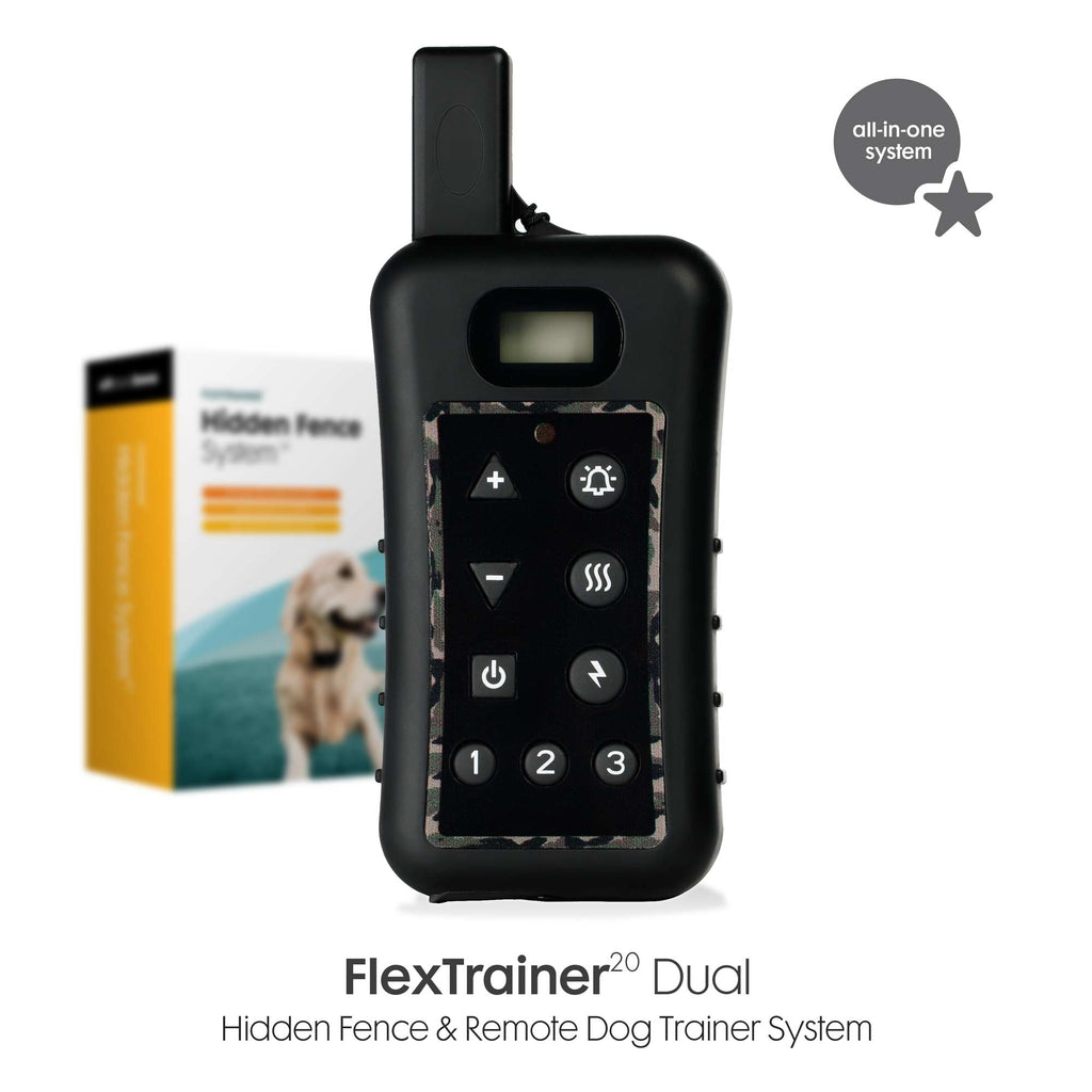 Remote (Advanced Hidden Fence Flextrainer)