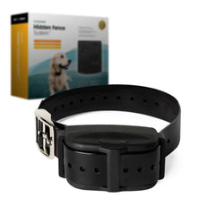Receiver Dog Collar (for Advanced Hidden Fence FlexTrainer™)
