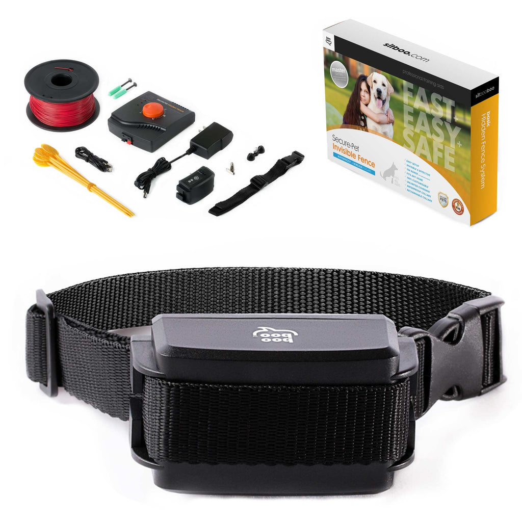 Receiver Pet Collar (for Hidden Dog Fence Classic)