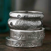 Five Interesting Alternative Metals for Engagement and Wedding Rings