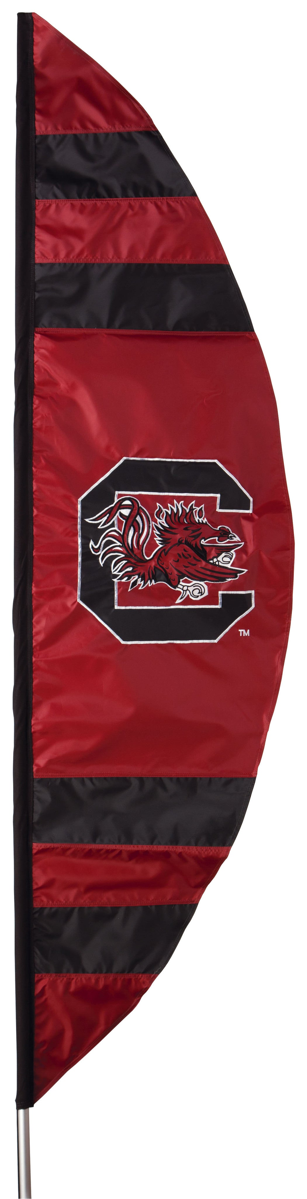 University of South Carolina Vertical Yard Banner