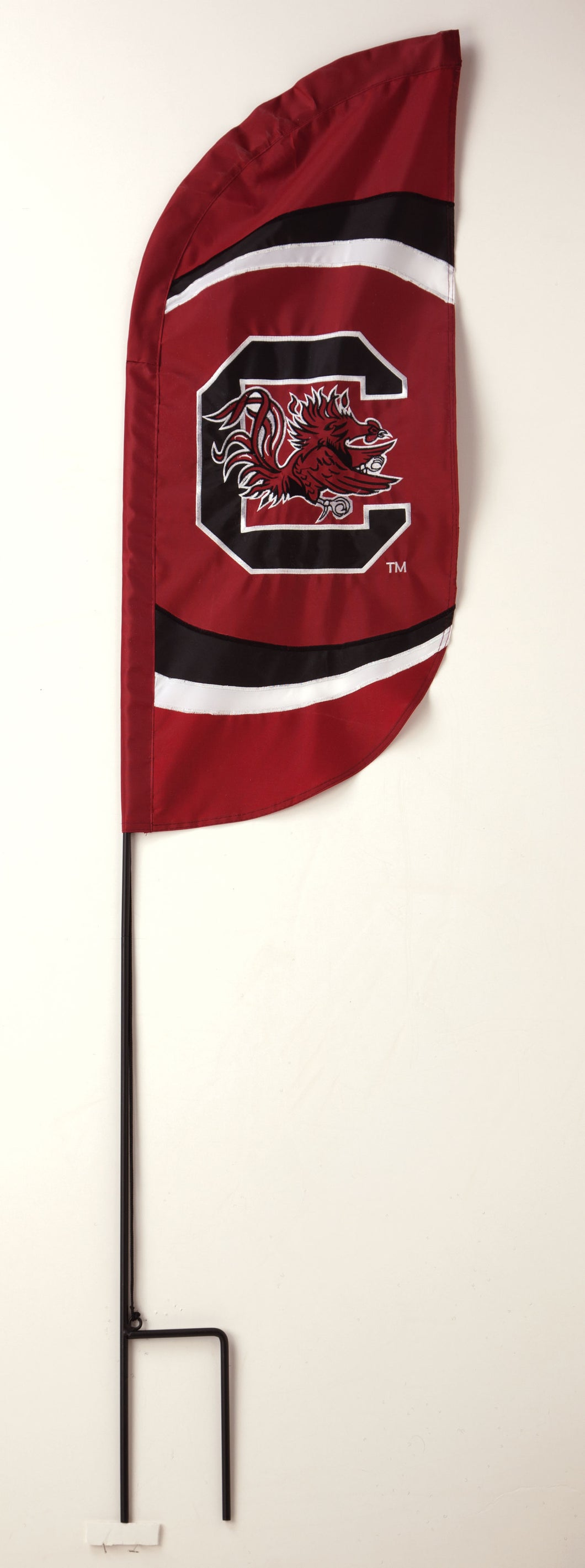 University of South Carolina Feather Banner