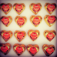 Heart Shaped BonBons (2 x 22g)