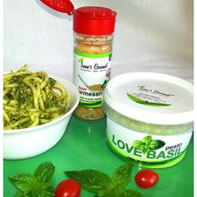 Basil Pesto with Virgin Olive Oil (180g)