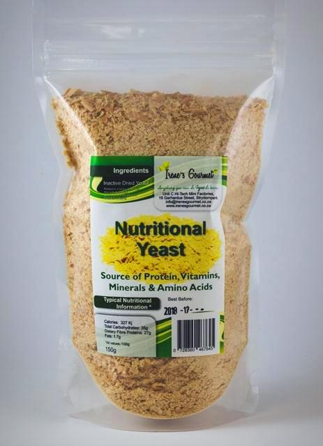 Nutritional Yeast (150g)