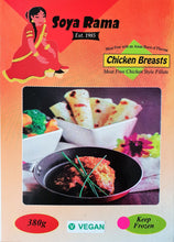 Chicken Breast (380g) - Soy Free