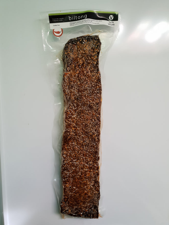 Biltong Chilli (230g) (Solid Stick)