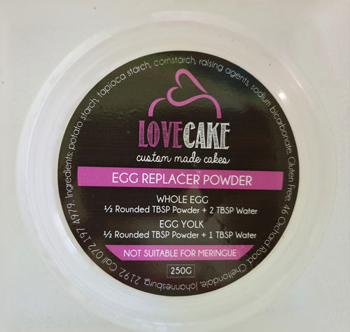 Egg Replacer (250g)